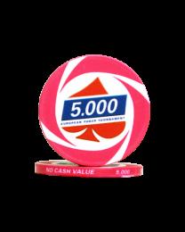 EPT II chips 5000