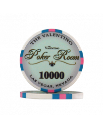 Poker Room chips 10000