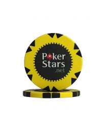 PokerStars pokerchips 1000