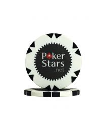 PokerStars pokerchips 25