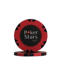 PokerStars pokerchips 500