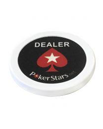 Dealer Button Poker Stars