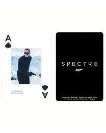 SPECTRE 007 Speelkaarten