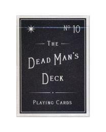 Dead Man's Deck speelkaarten