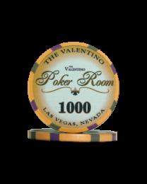 Poker Room chips 1000