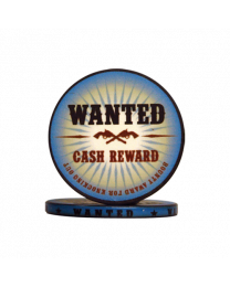 Cash reward wanted chips