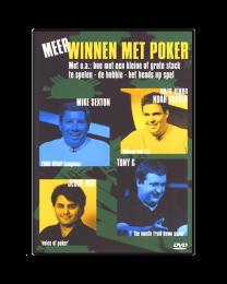 More Winning at Poker DVD