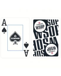 World Series of Poker Double Deck Set COPAG