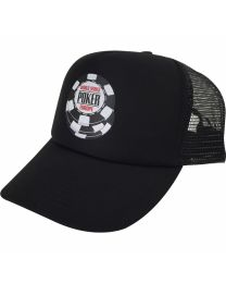 World Series of Poker Europe Trucker Cap