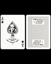 KEM WPT speelkaarten