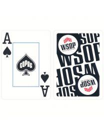 WSOP Playing Cards COPAG