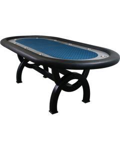 Poker table Barcelona