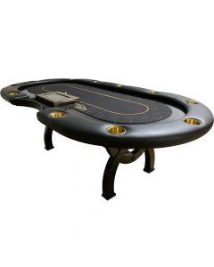 Poker tafel Macau