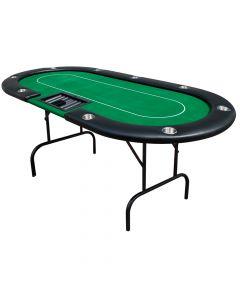 Pokertafel Rotterdam