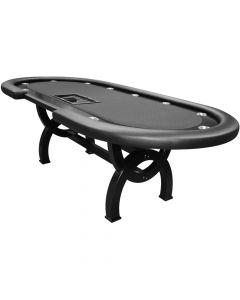 Pokertafel XL Black Edition