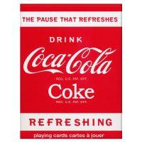 Coca-Cola kaarten