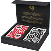 WSOP Double Deck Set COPAG