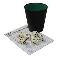 Longfield Games Dobbelset