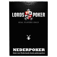 Lords of Poker Kaarten