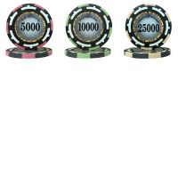 Macau pokerchips