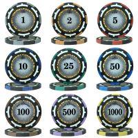 Macau pokerset 500