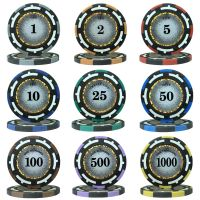 Macau pokerset 300