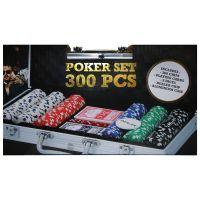 Pokerset 300 chips