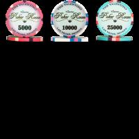 Valentino pokerchips