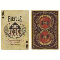 Bicycle Bourbon Whisky speelkaarten