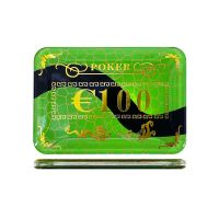 Casino poker plak €100
