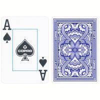 COPAG EPT speelkaarten blauw