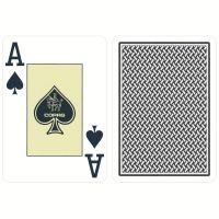 COPAG 2 decks playing cards en 1 dealer button