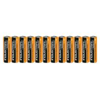 Duracell industrial AAA-batterijen 12x