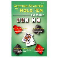 Getting Started in Holdem