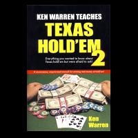 Ken Warren Teaches Texas Hold'em 2