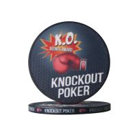 KNOCKOUT POKER toernooi chips