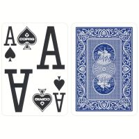 Plastic Poker Kaarten COPAG Magnum Index
