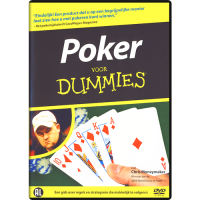 Poker for Dummies DVD