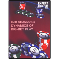 Rolf Slotboom Dynamics of Big-Bet Play