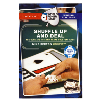 World Poker Tour Shuffle Up and Deal