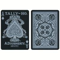 Tally-Ho Viper Fan Back speelkaarten