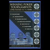 Winning Poker Tournaments, Volume 1
