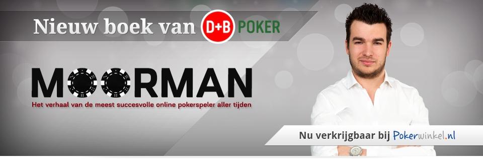 Poker Boek Moorman
