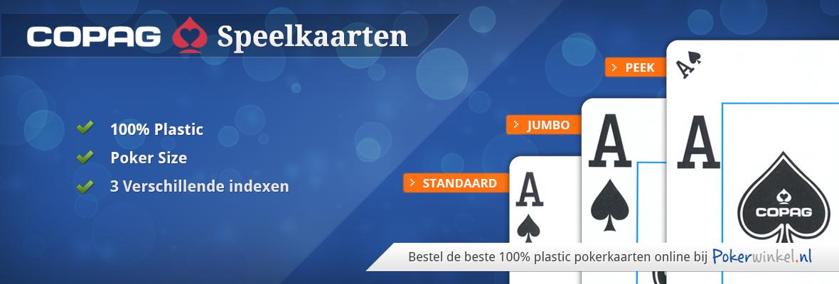 poker winkel COPAG pokerkaarten